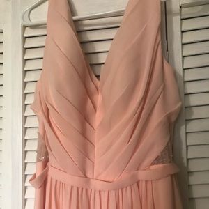 JJ's House Bridesmaid Dress Size 10
